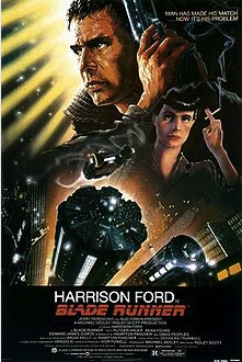 Blade Runner Screenplay Philip K. Dick