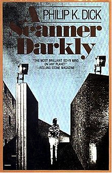 A Scanner Darkly Screenplay Charlie Kaufman