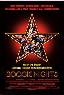 Boogie Nights Screenplay