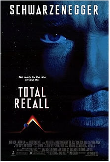 Total Recall Screenplay