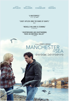 Manchester by the Sea Screenplay