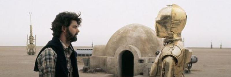 Star Wars Movie Franchise Screenplays