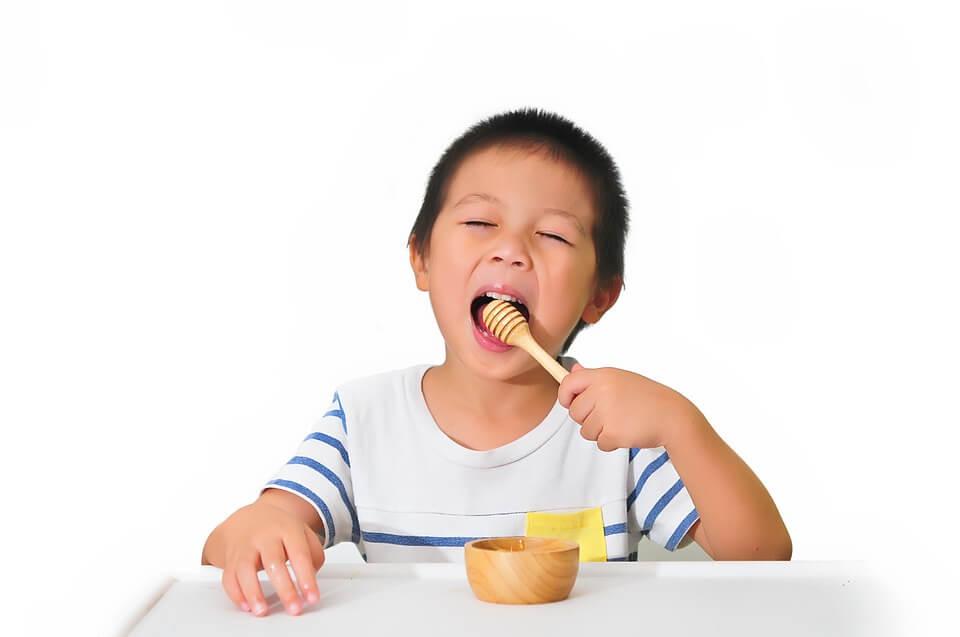 Child-Kid-Food-Honey-White-Background-Eating-3335404.jpg