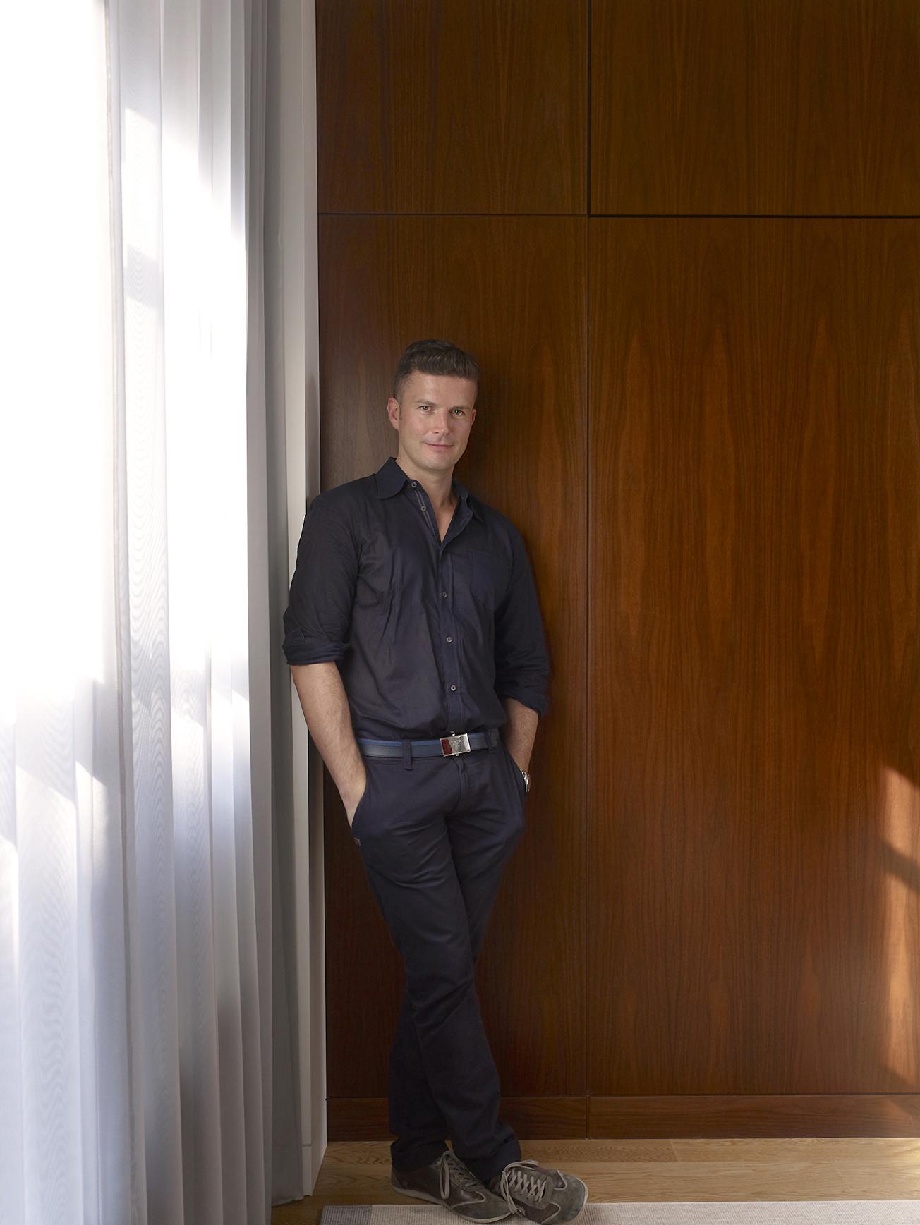 Luca Andrisani