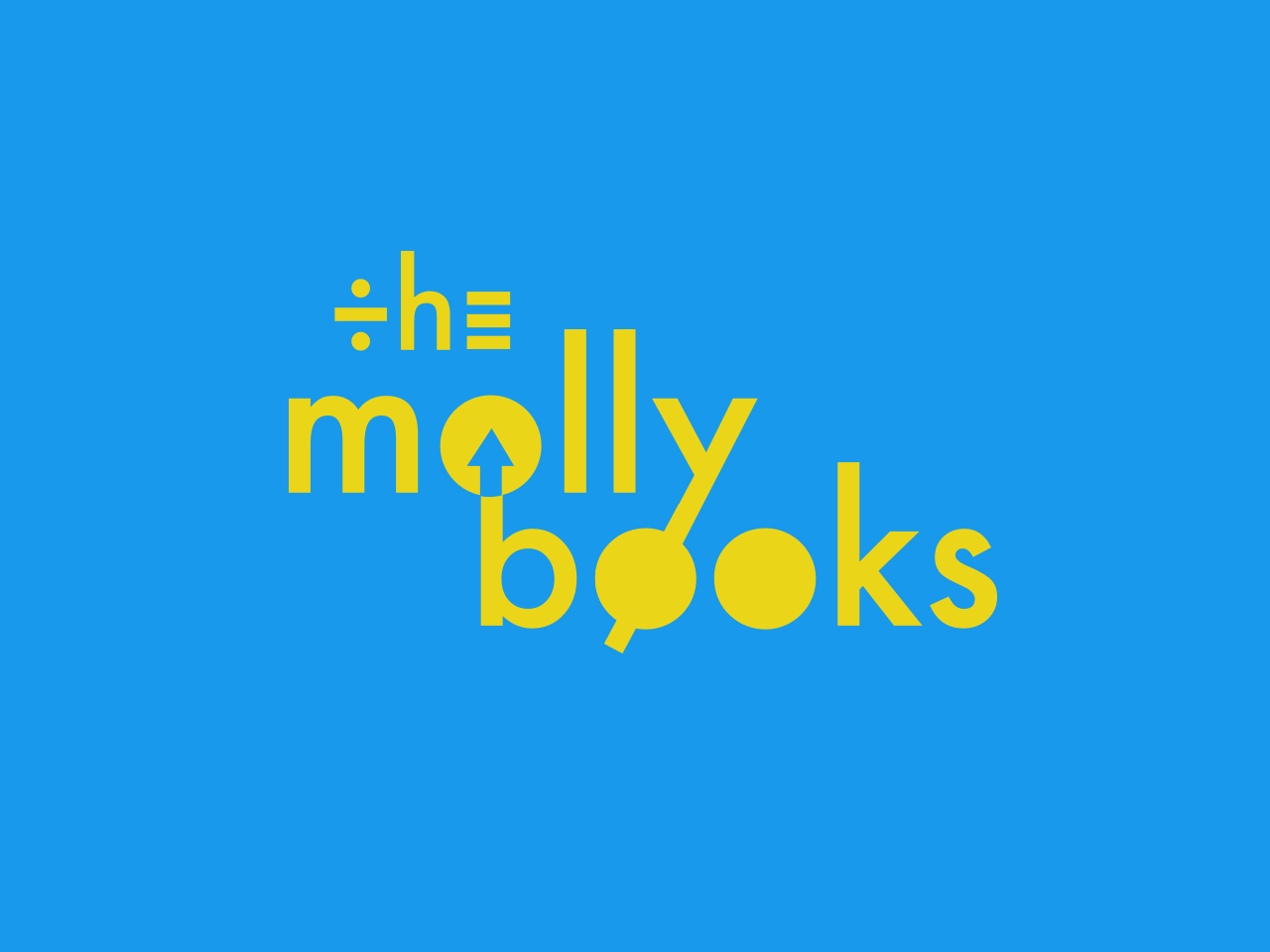 The Molly Books  are a series of children's books by Tom O'Brien teaching logic and analytical skills.