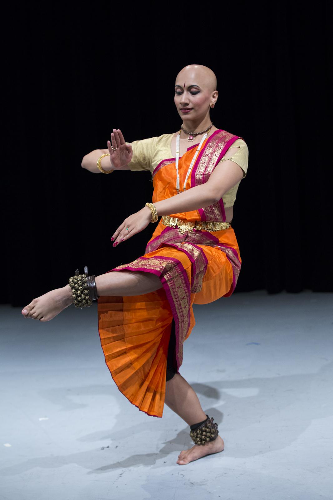 Radha Ganesan
