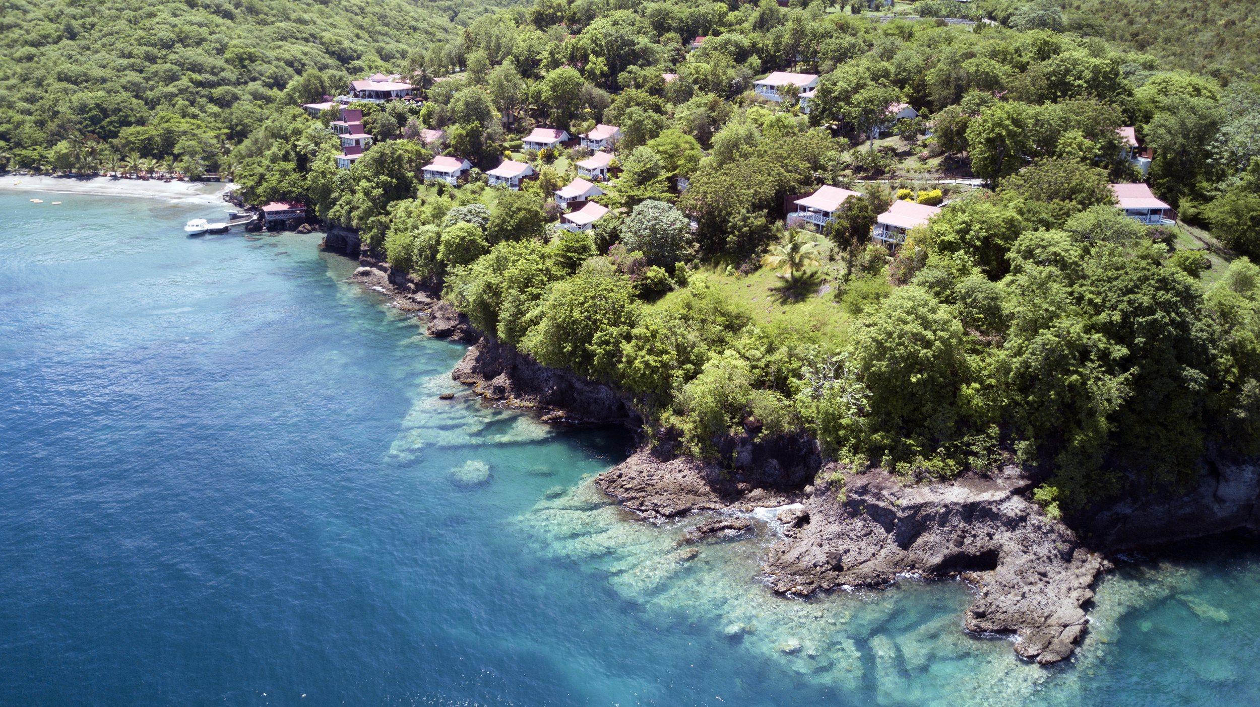 Ti Kaye aerial view from Anse Cochon South (July 2017).png