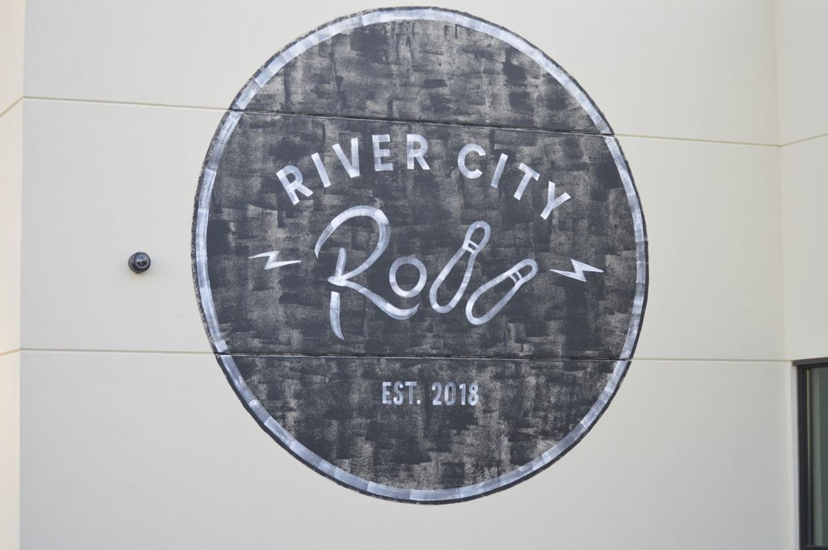 River City Roll, Saturday May 5 - From 9 to 12pm in Scotts AdditionRock and Bowl