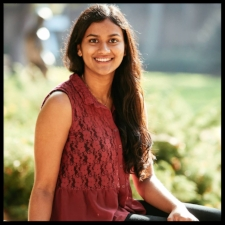 - UndergradPriyanka is a Biology major and Biomedical Research minor at UCLA. Working closely with Dr. Stephanie C. de Barros, Priyanka's current project aims to characterize the cellular subpopulations of the thymic mesenchyme and their role in the development of the murine thymus. In her spare time, she enjoys singing with her a cappella group, traveling, and spending time with her friends and family.