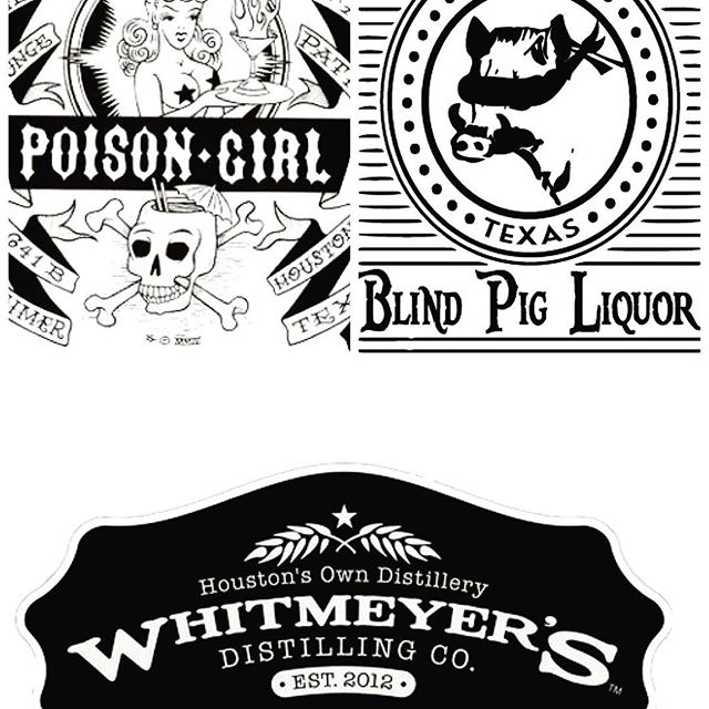 "**Blind Pig Liquor Press Release** We were lucky enough to be invited to Whitmeyer's a couple weeks prior to select a barrel of his brand new American malt whiskey! We are thrilled to announce that this pick is a collaboration barrel with the best whiskey bar in Houston, Poison Girl (shout out to their bar extraordinaire Bryan Wayne)! Travis Whitmeyer presented us with five delicious samples of his new product, and, although all the products were awesome, we selected not one, but two barrels (different yeast strains) for the Blind Pig/Poison Girl collaboration. We are super excited for everyone to get to taste these as they are really something else....the words ""birthday cake,"" ""cotton candy,"" and ""butterscotch"" were used to describe the nose of this malt. These flavors are particularly distinctive on the palate and add loads of chocolatey goodness to the overall taste. We're not certain when these picks will arrive, but, when they do, they will be available only at Blind Pig Liquor and Poison Girl Whiskey Heaven! Hope some of y'all are as excited as we are to see these hit shelves!  #liquor #liquorstore #whiskey #whiskeypicks #whiskeycollaboration #houstontx #liquorstorepressrelease  #followtheblindpig"