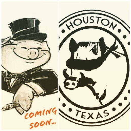 It was only a matter of time until Pig met Pig!  More details in the future, but this pick (#firstindependenttexasstorepick) will be coming to a Blind Pig near you in late July/early August.  Happy Wednesday, Pigs!  Pick team: Ben Martin, Ryan Lore, Chris Stewart, J Evans Tabor, and the Boss Hog.  #whiskey #liquor #liquorstore #houstontx  #followtheblindpig