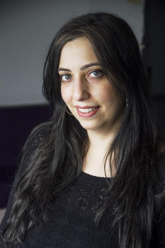 Dr. Samina quraishi-chavez, dac, l.ac.