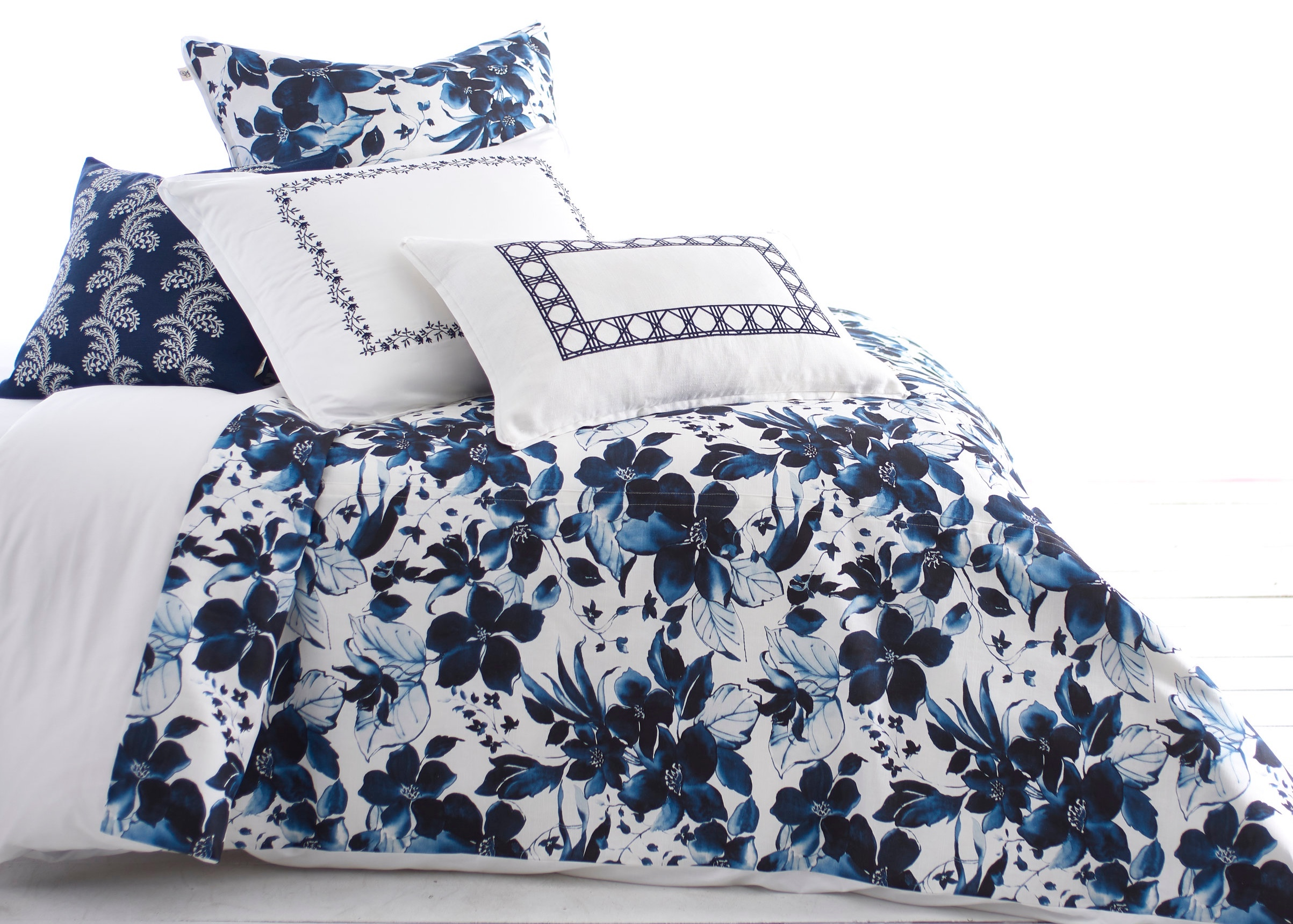 New Bedding Collection  — Ava Collection