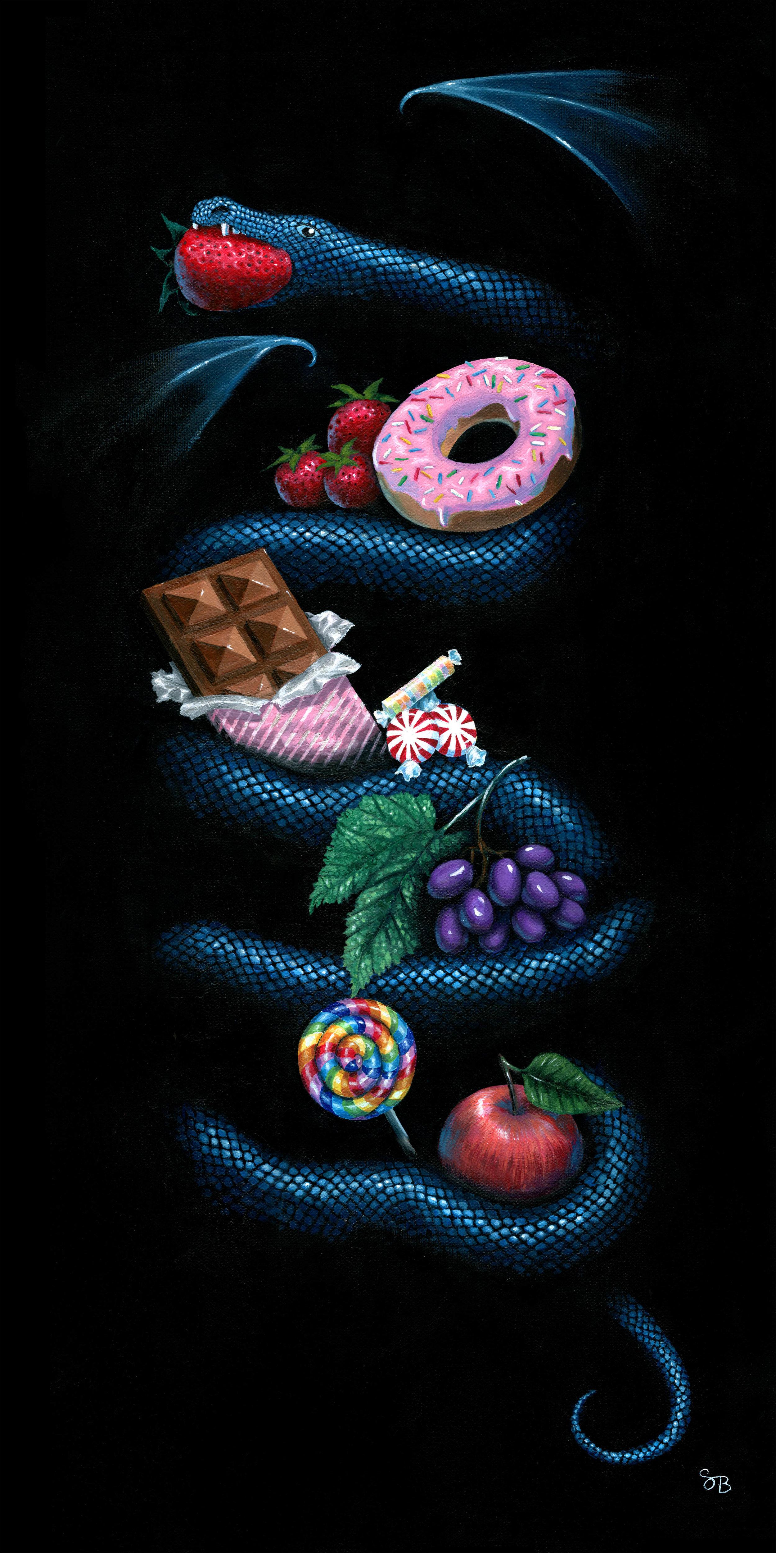 Food Dragon