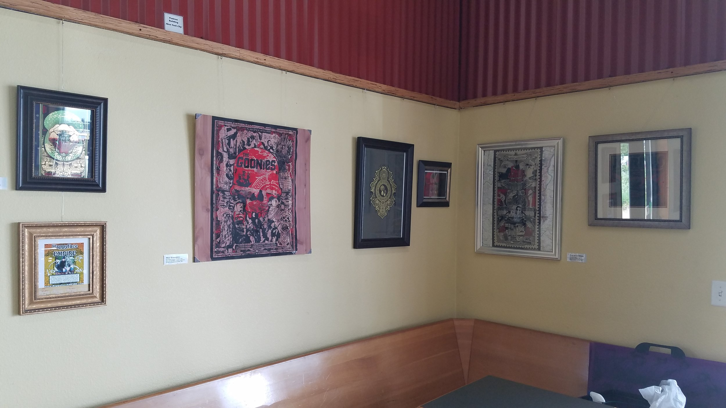 Bagel Sphere gallery 2