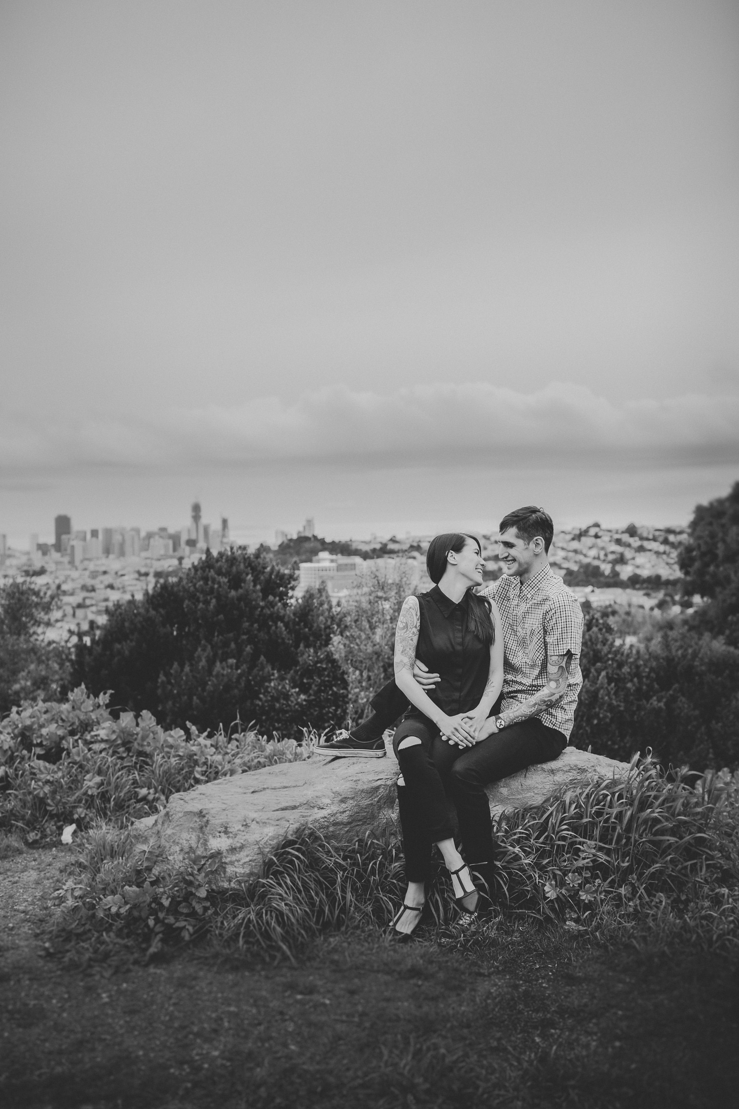 Nikki.Steven.san francisco. engagement. bernal heights dolores mission district-59.jpg