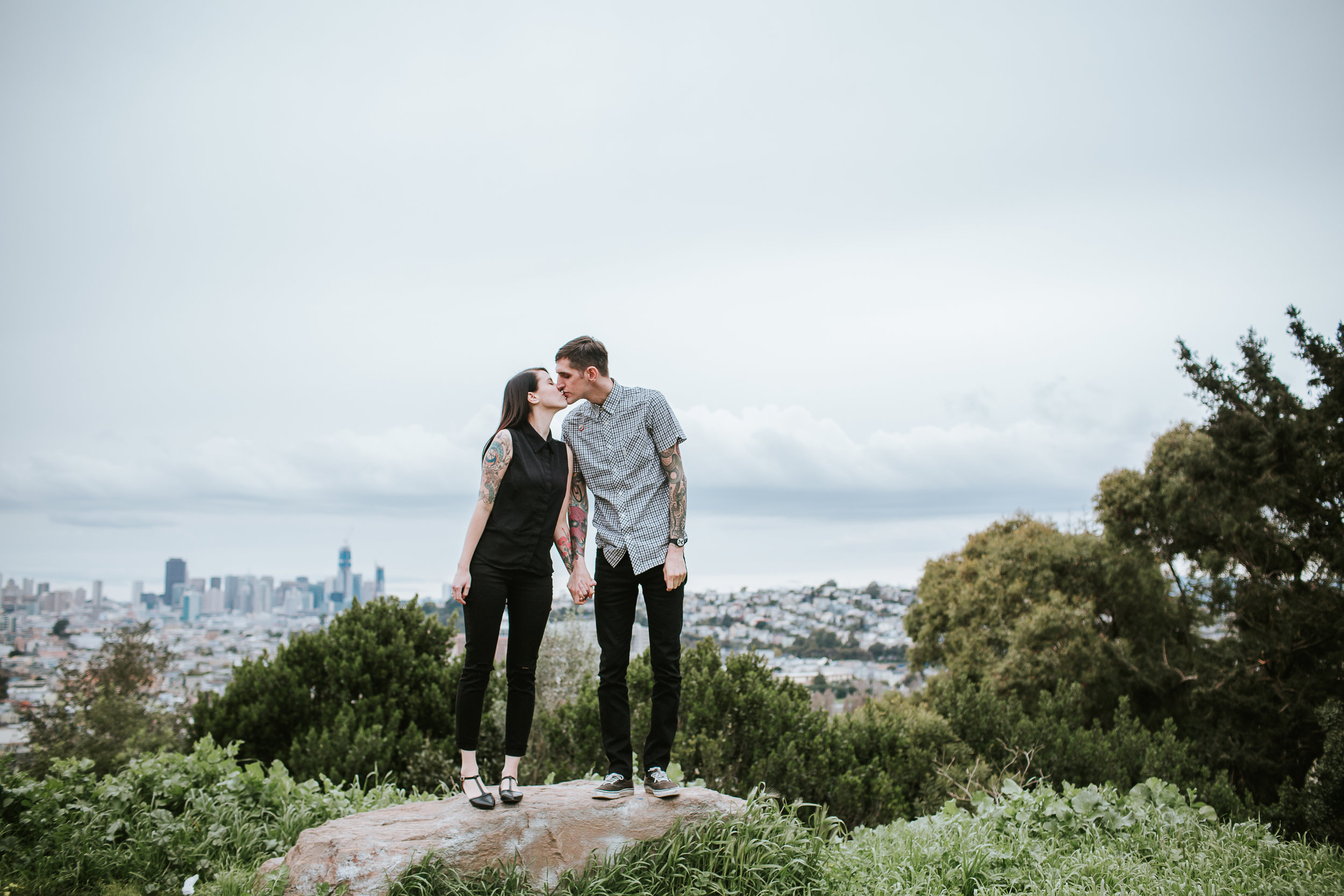 Nikki.Steven.san francisco. engagement. bernal heights dolores mission district-64.jpg