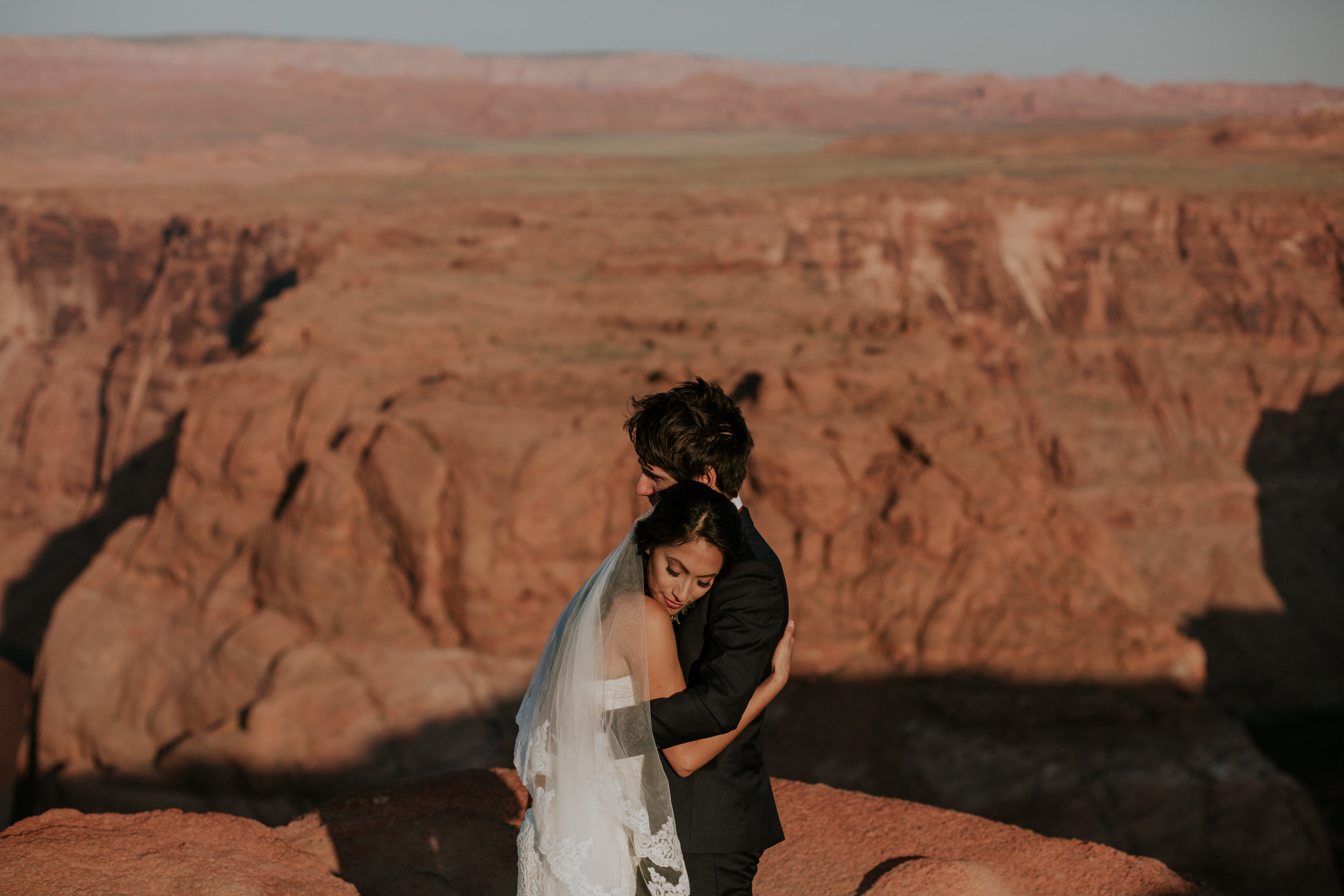 Sandy and Ryan Horseshoe Bend page Arizona Sunrise Wedding-32.jpg