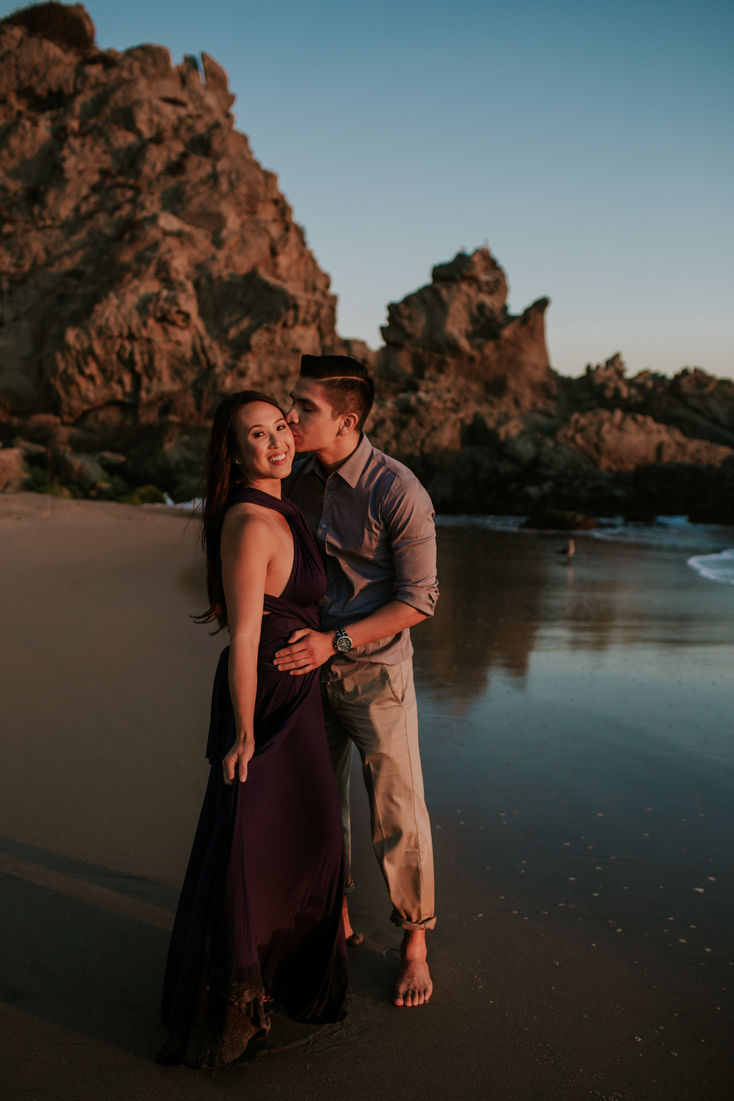 Jennifer and Andrew Engagement Point Mugu state park Malibu Ventura -120.jpg