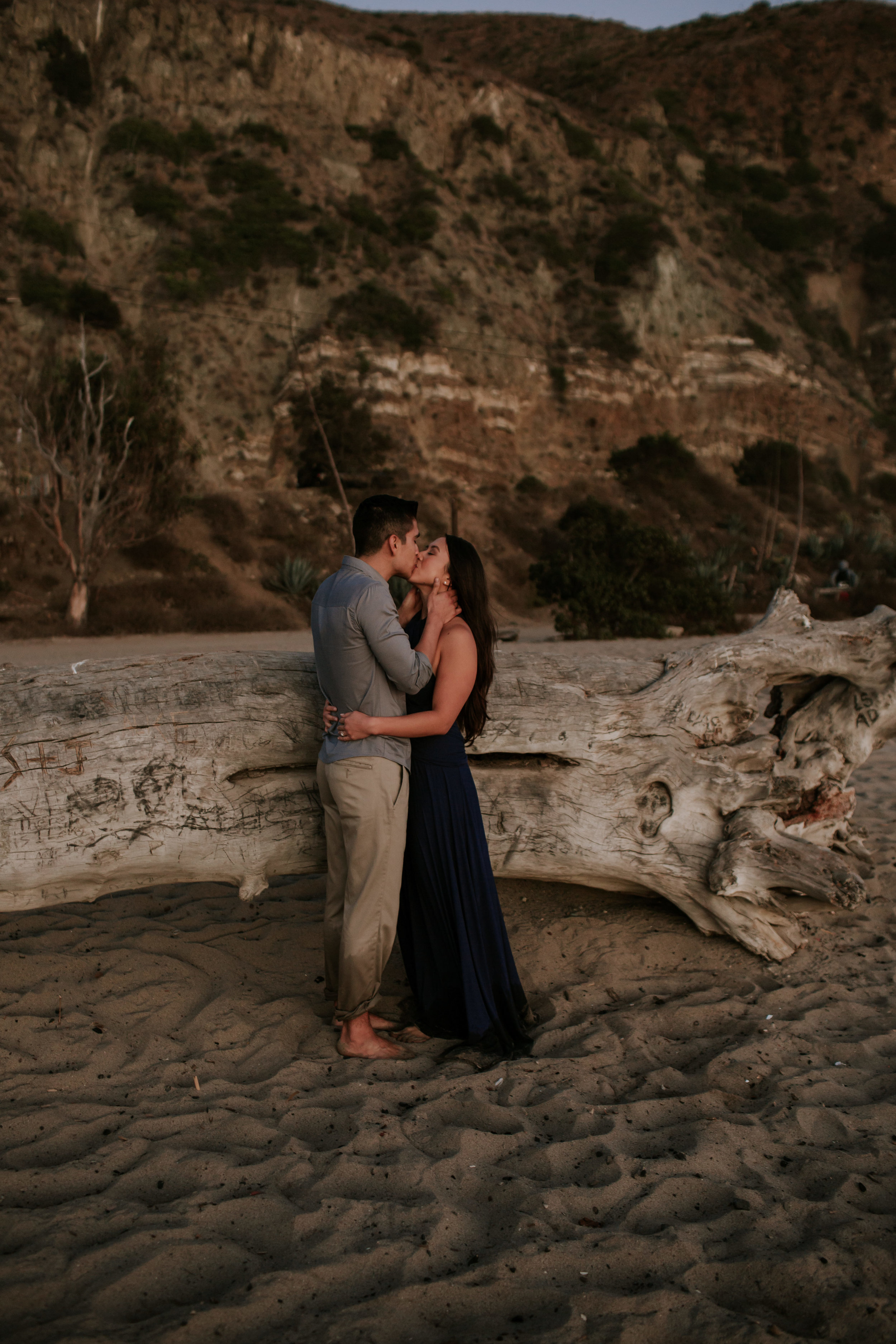 Jennifer and Andrew Engagement Point Mugu state park Malibu Ventura -193.jpg