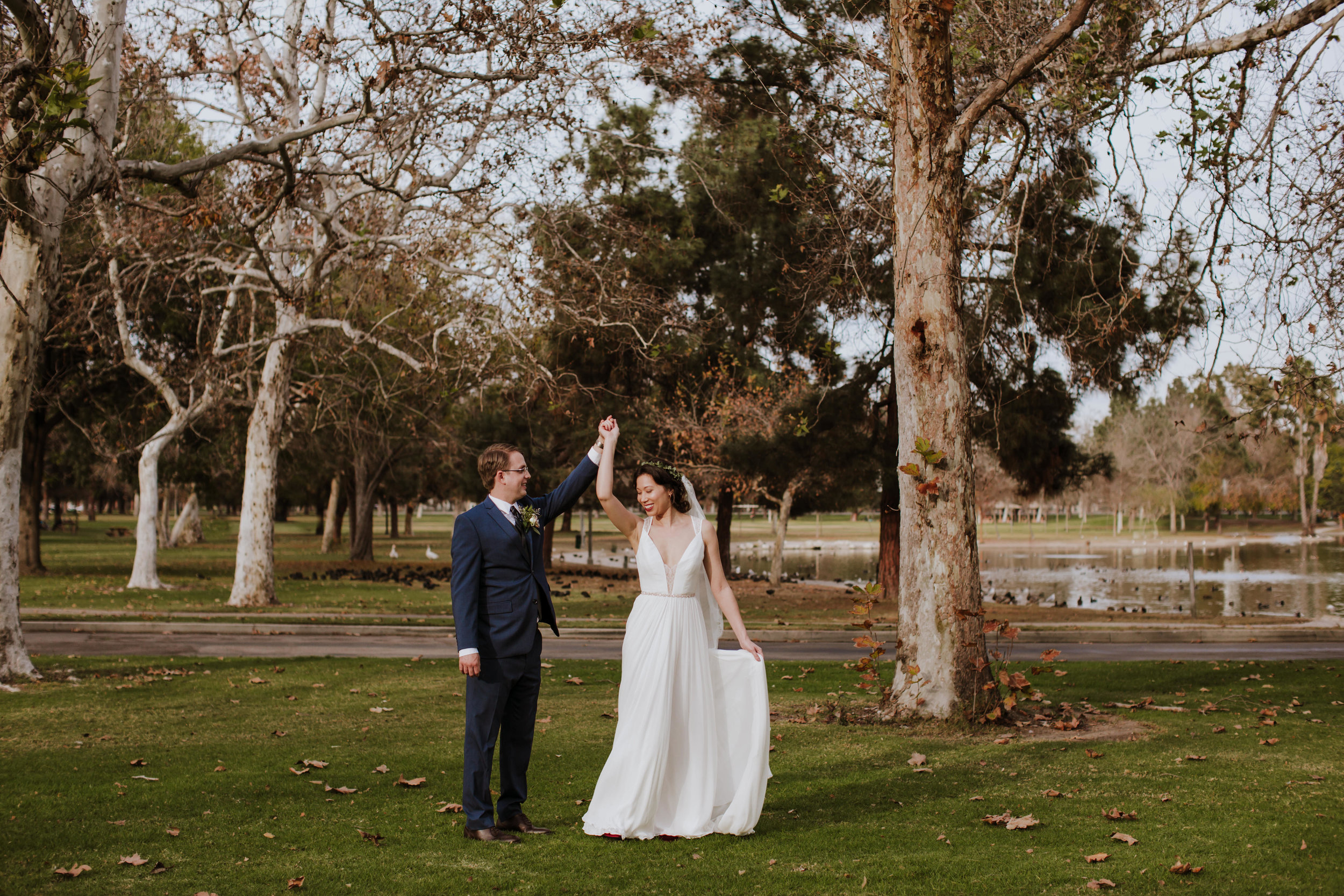 Melissa and Doug El Dorado Park Golf Course Long Beach Wedding -74.jpg