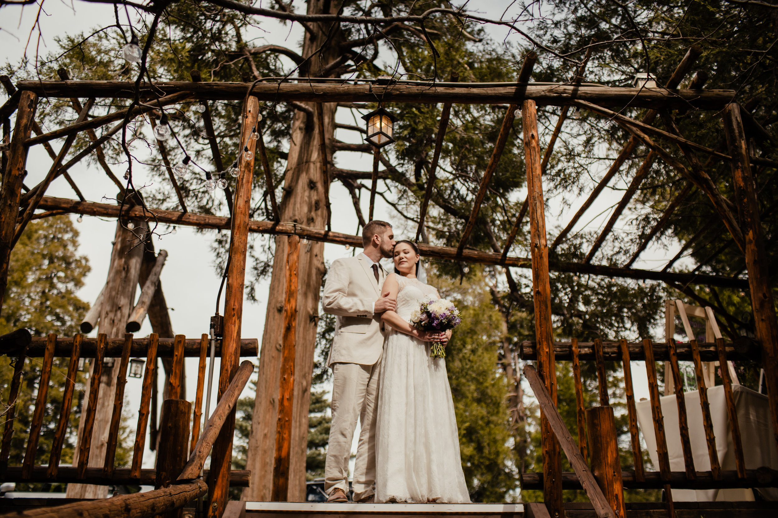 Ariel and Josh Lake Arrowhead Pine Rose Cabins Wedding -86.jpg