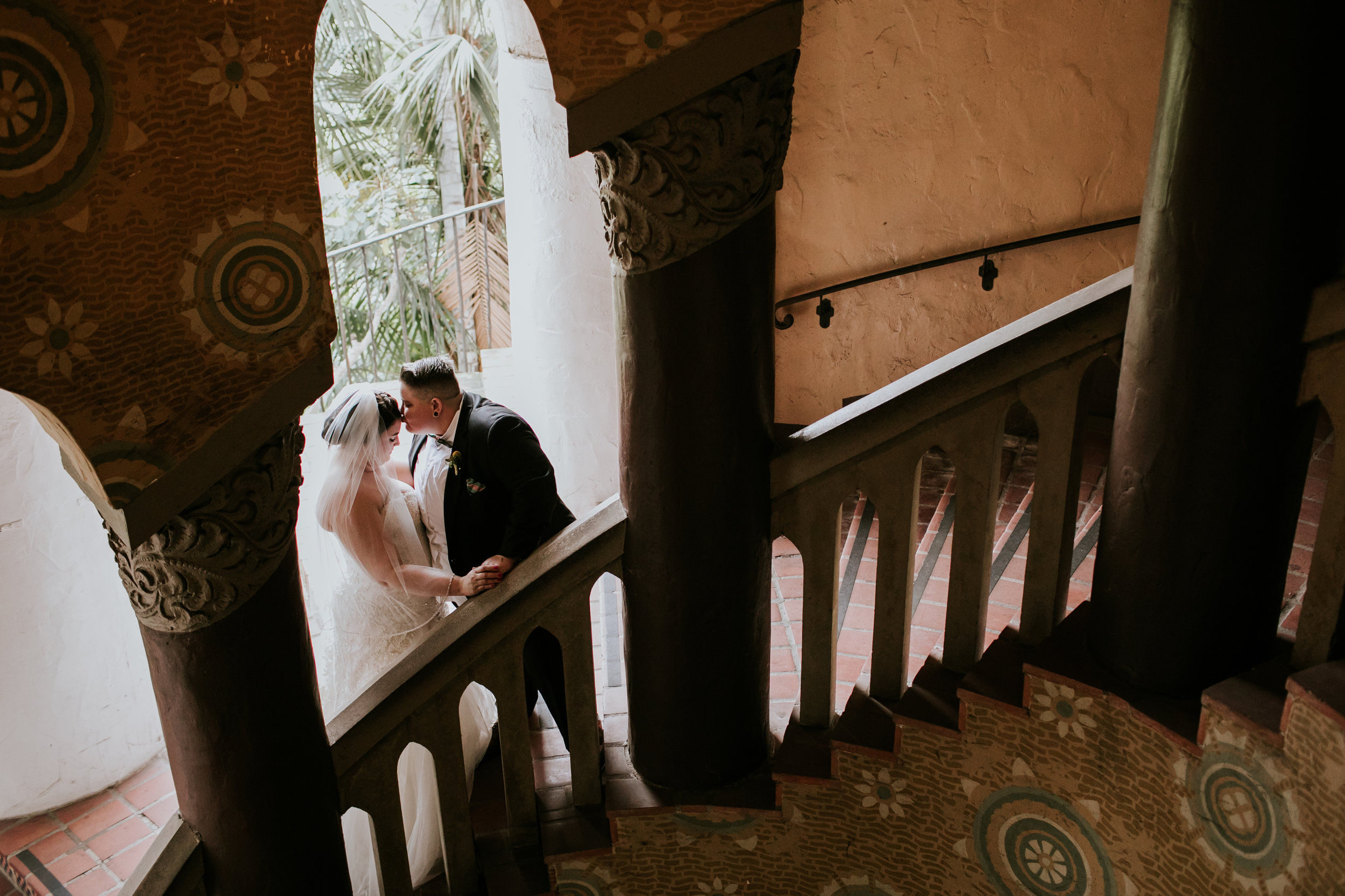 Kate and Dawn Santa Barbara Courthouse Intimate Wedding-300.jpg