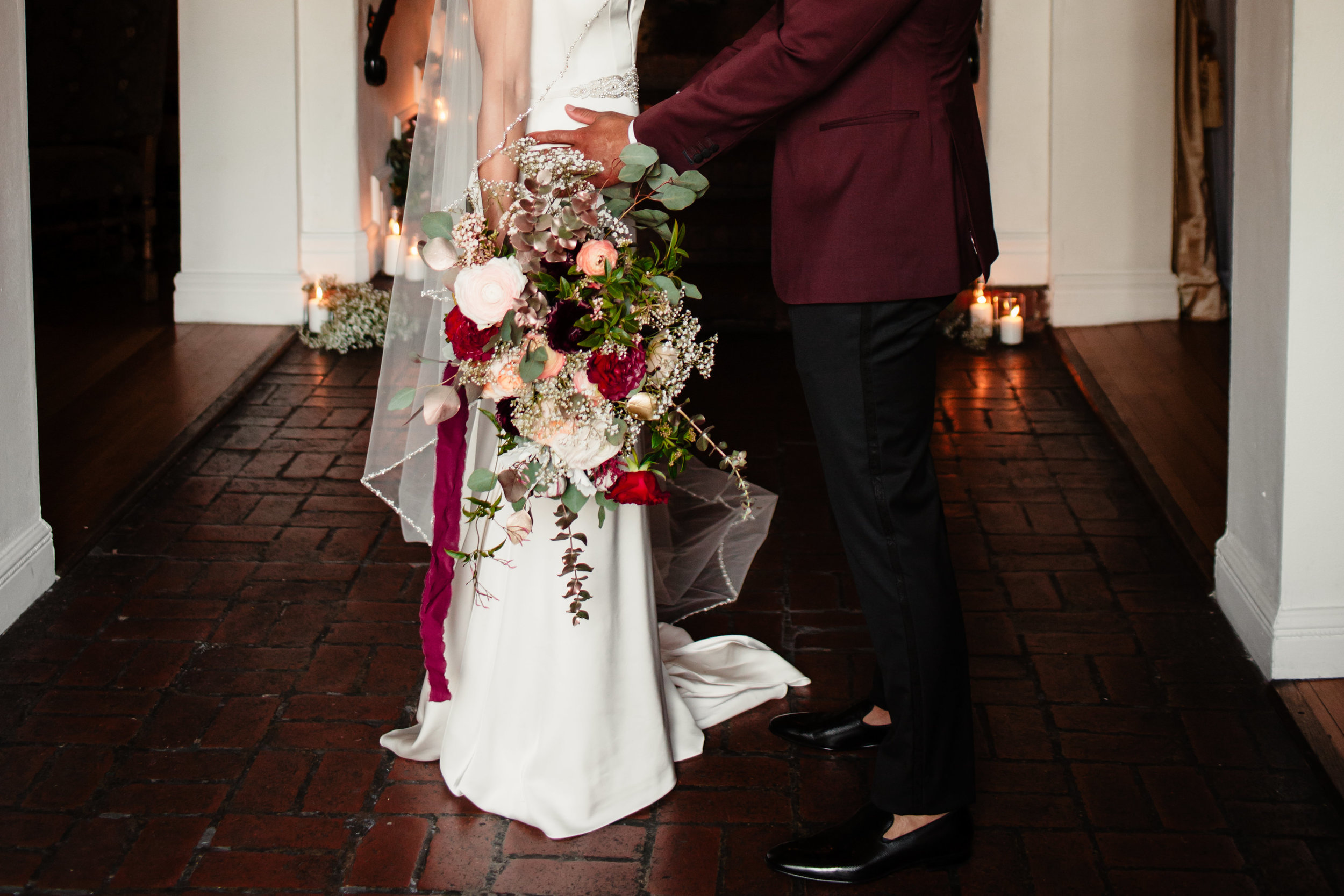 Zia and Zakee Carondelet House Wedding in Los Angeles - Eve Rox Photography-81.jpg