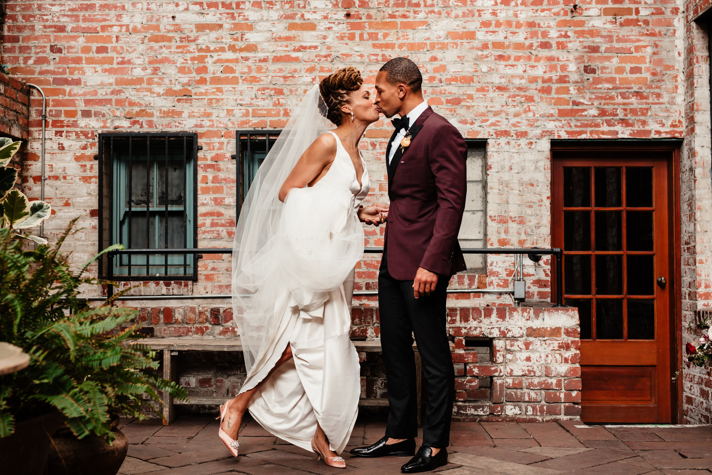 Zia and Zakee Carondelet House Wedding in Los Angeles - Eve Rox Photography-145.jpg
