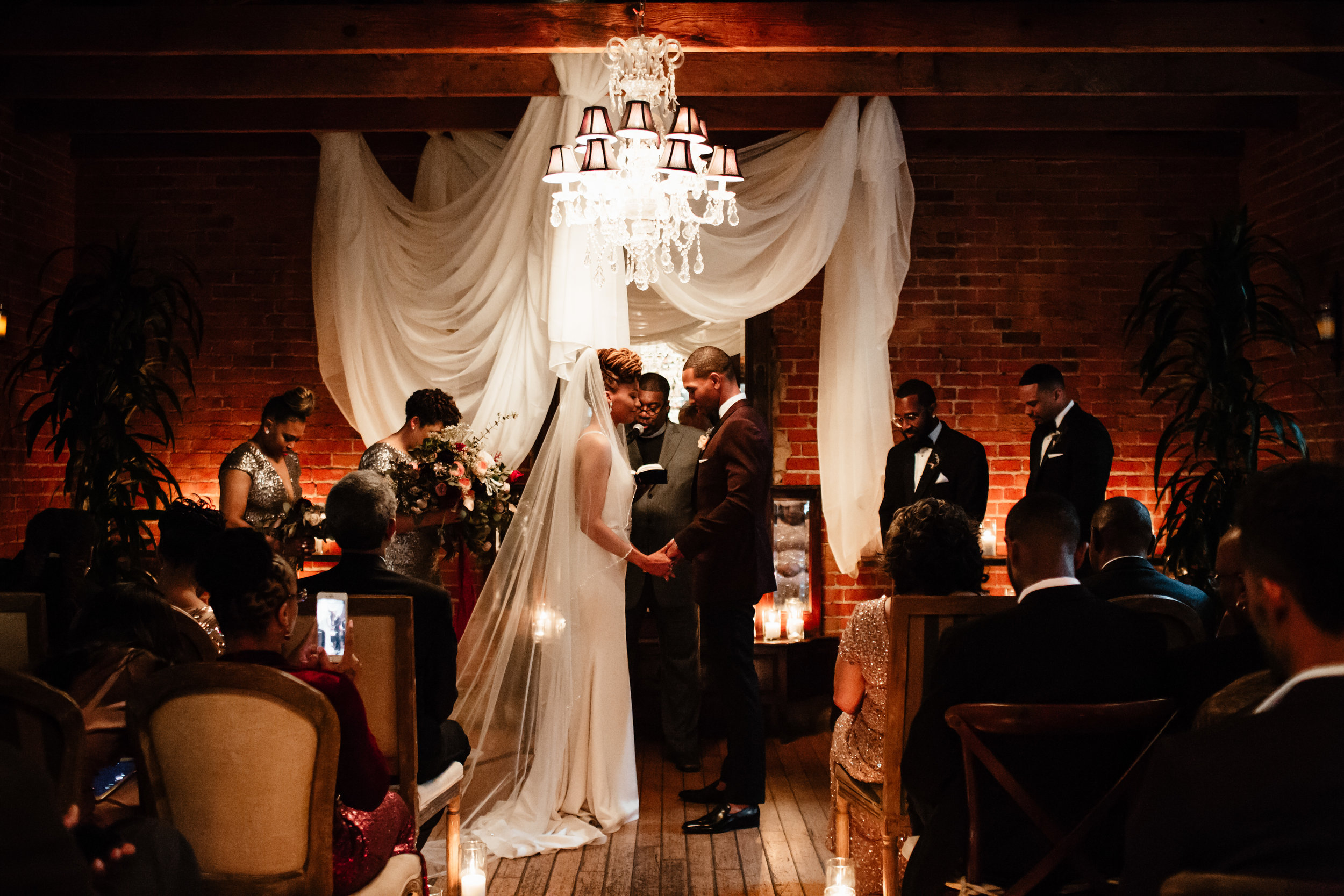 Zia and Zakee Carondelet House Wedding in Los Angeles - Eve Rox Photography-347.jpg