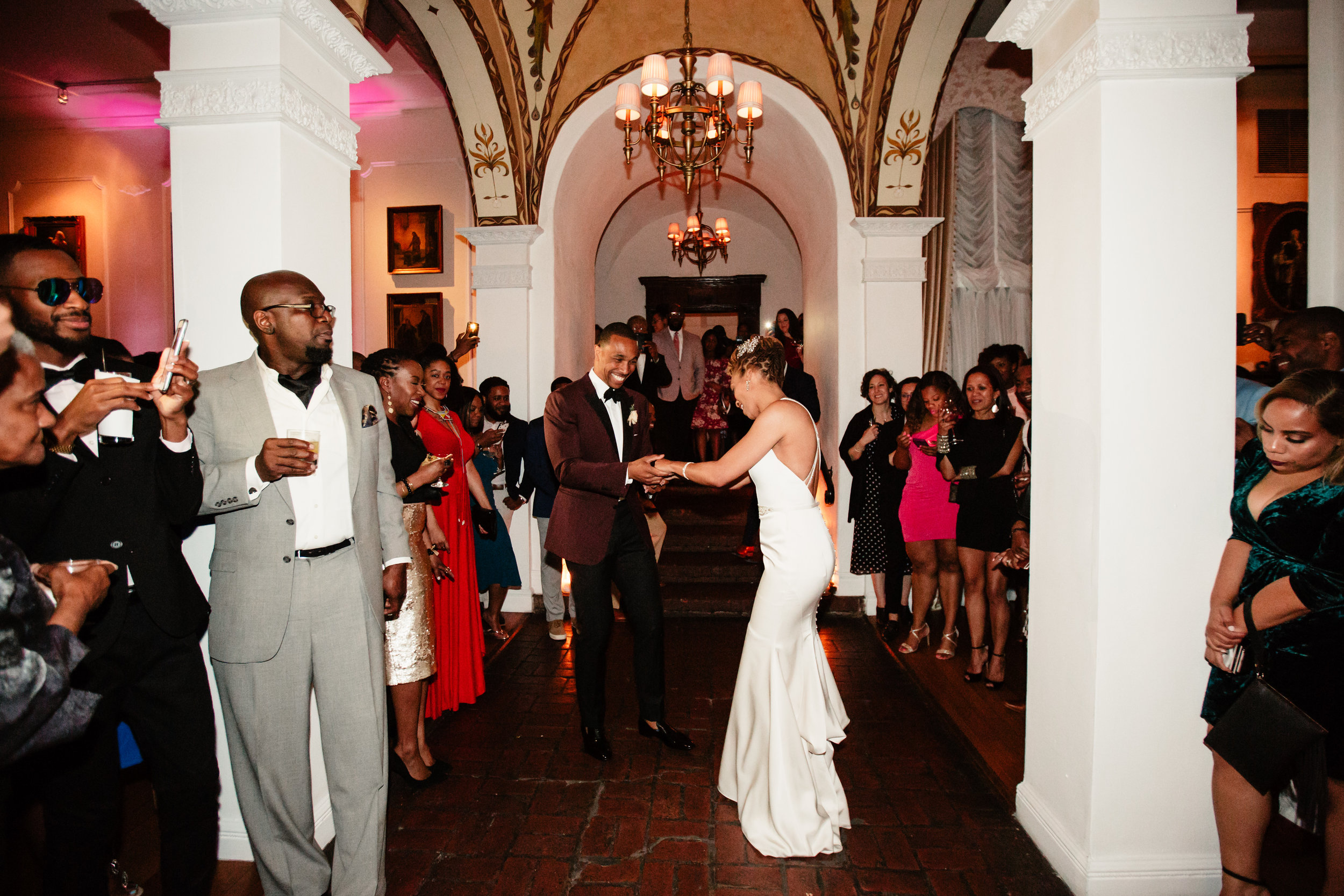 Zia and Zakee Carondelet House Wedding in Los Angeles - Eve Rox Photography-465.jpg