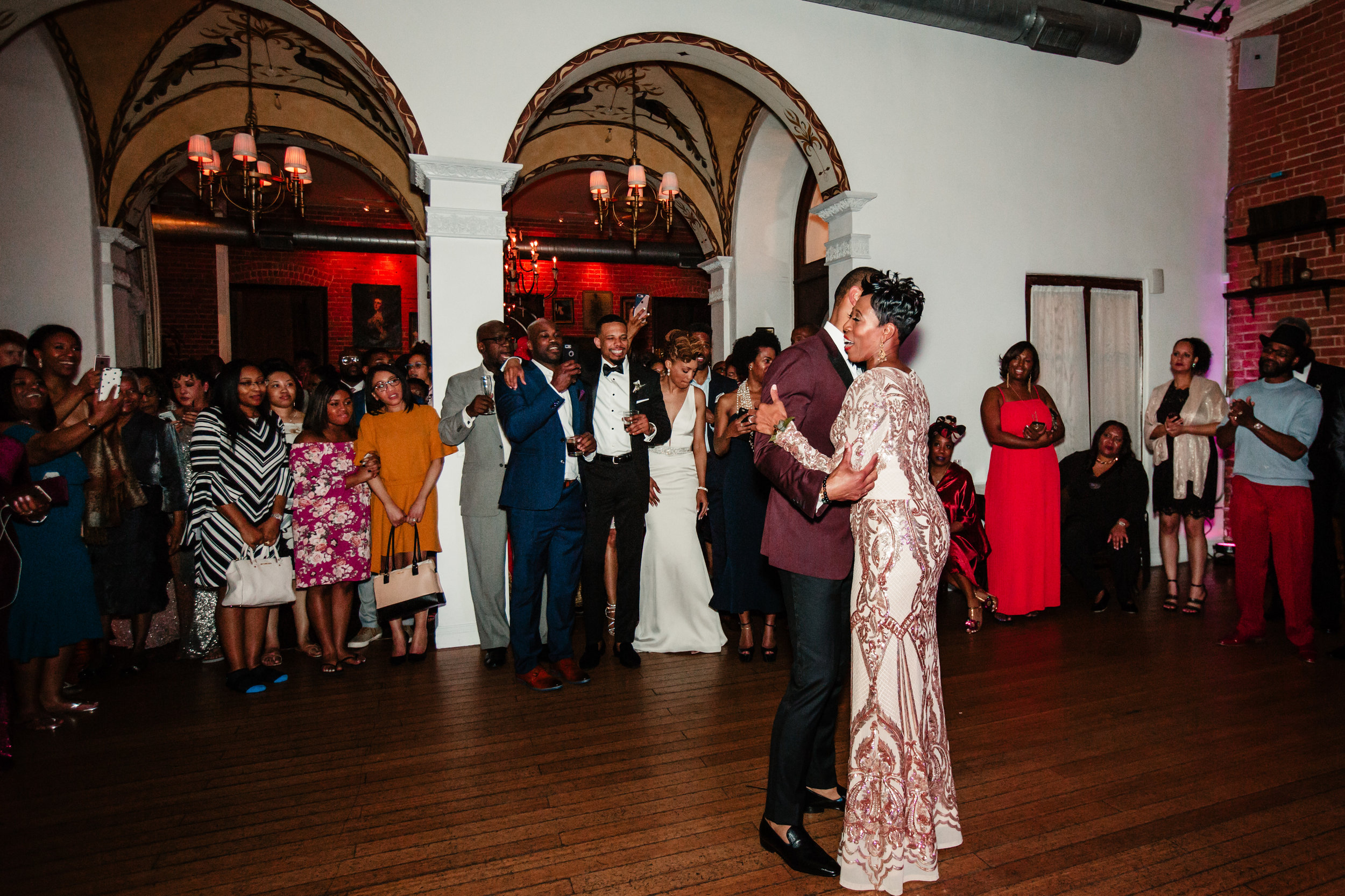 Zia and Zakee Carondelet House Wedding in Los Angeles - Eve Rox Photography-572.jpg