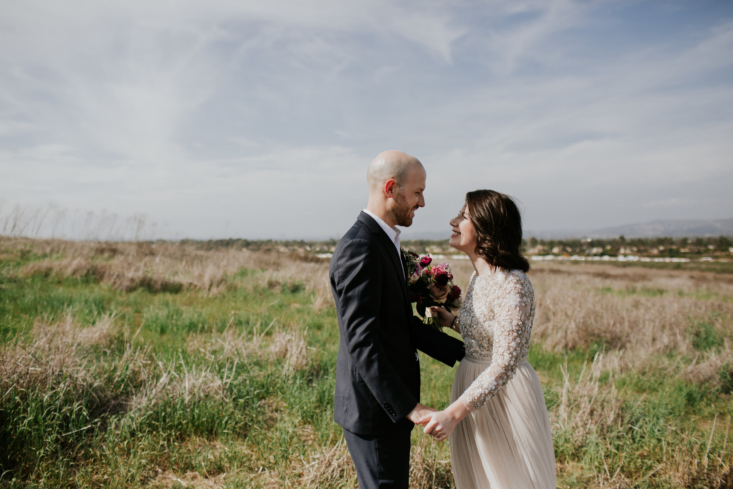 Caydin and Garrett Intimate wedding in Costa Mesa Orange County - Eve Rox Photography-19.jpg