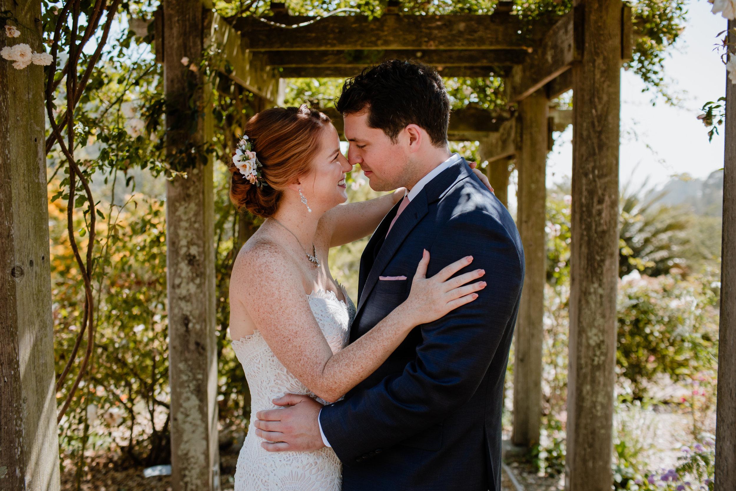Shauna + Craig UC Berkeley Botanical Gardens Outdoor Wedding - Eve Rox Photography-14.jpg