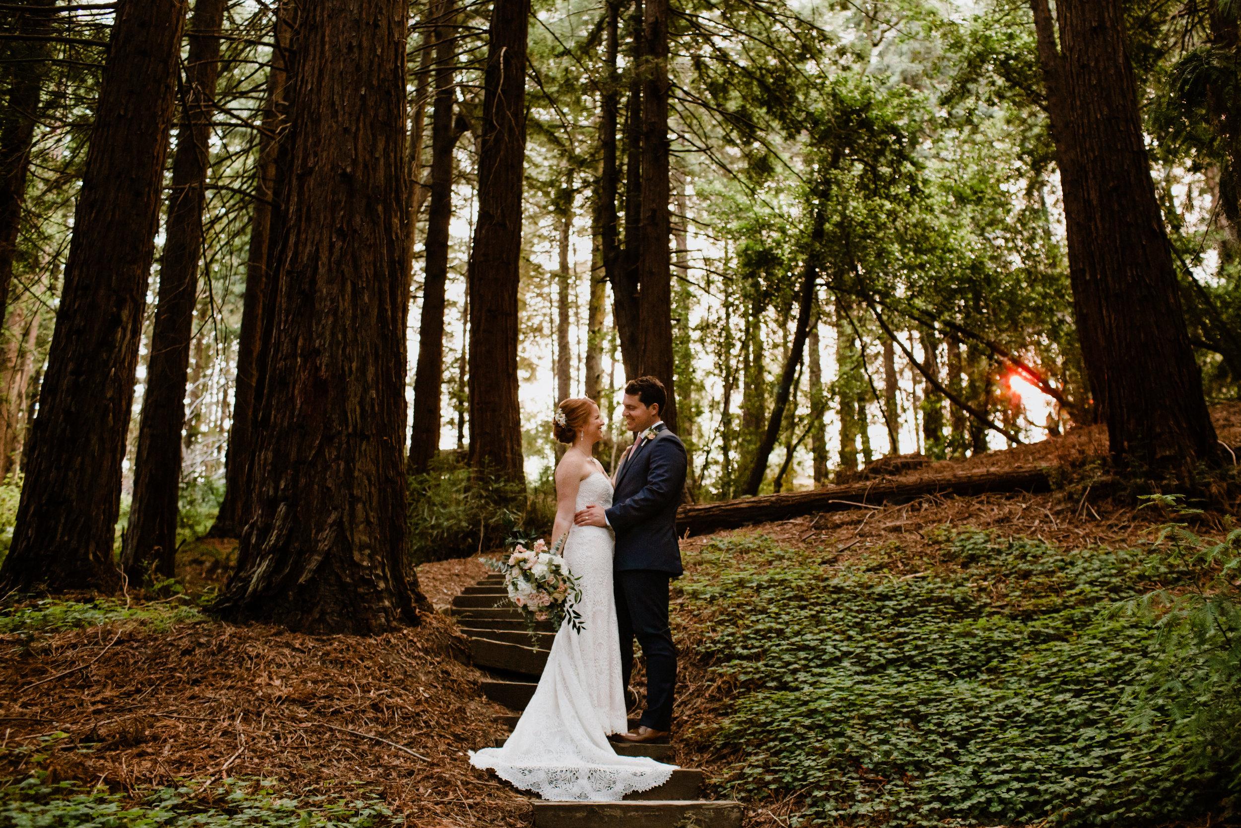 Shauna + Craig UC Berkeley Botanical Gardens Outdoor Wedding - Eve Rox Photography-43.jpg