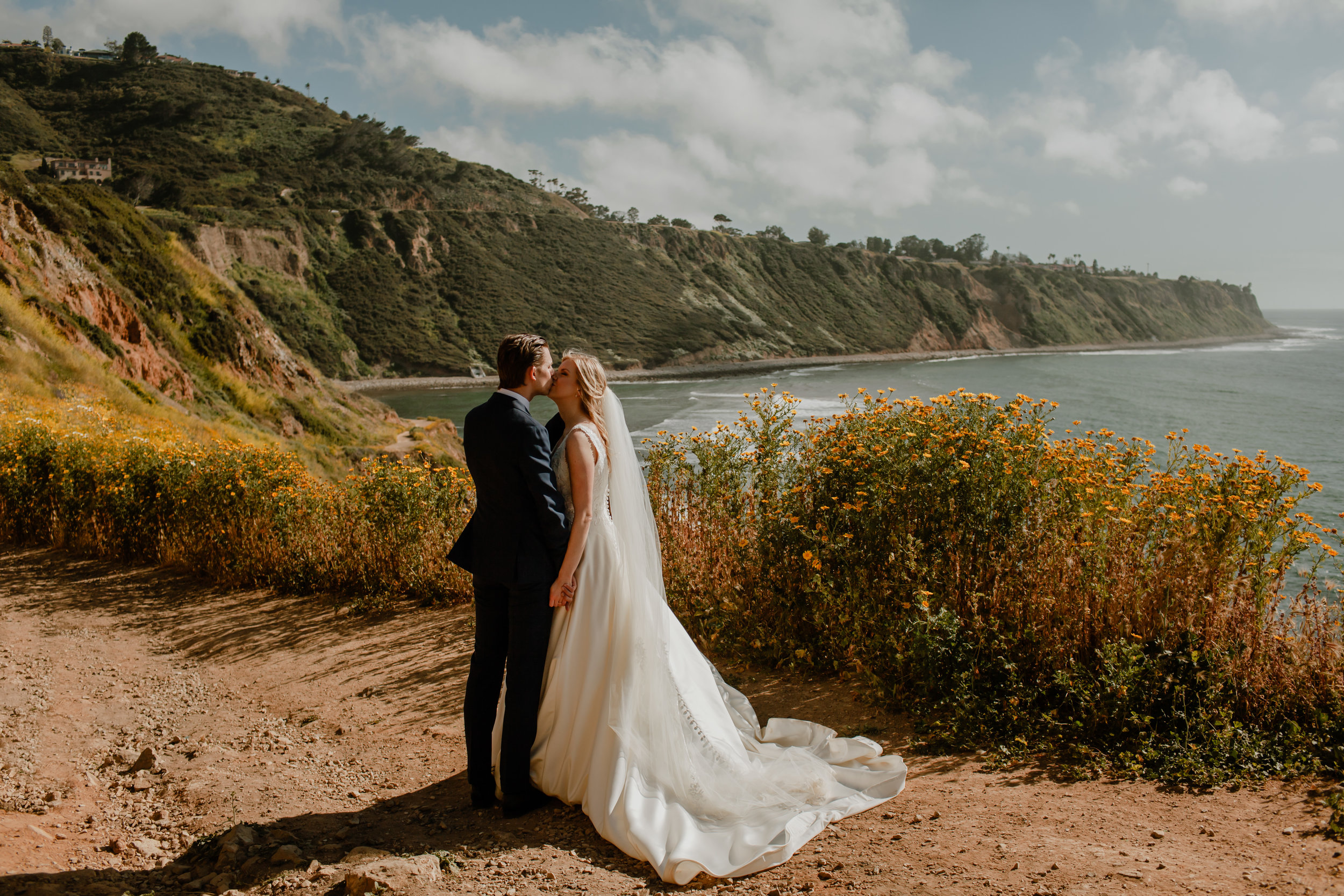 Linn and Victor Palos Verdes, CA Elopement - Eve Rox Photography-75.jpg