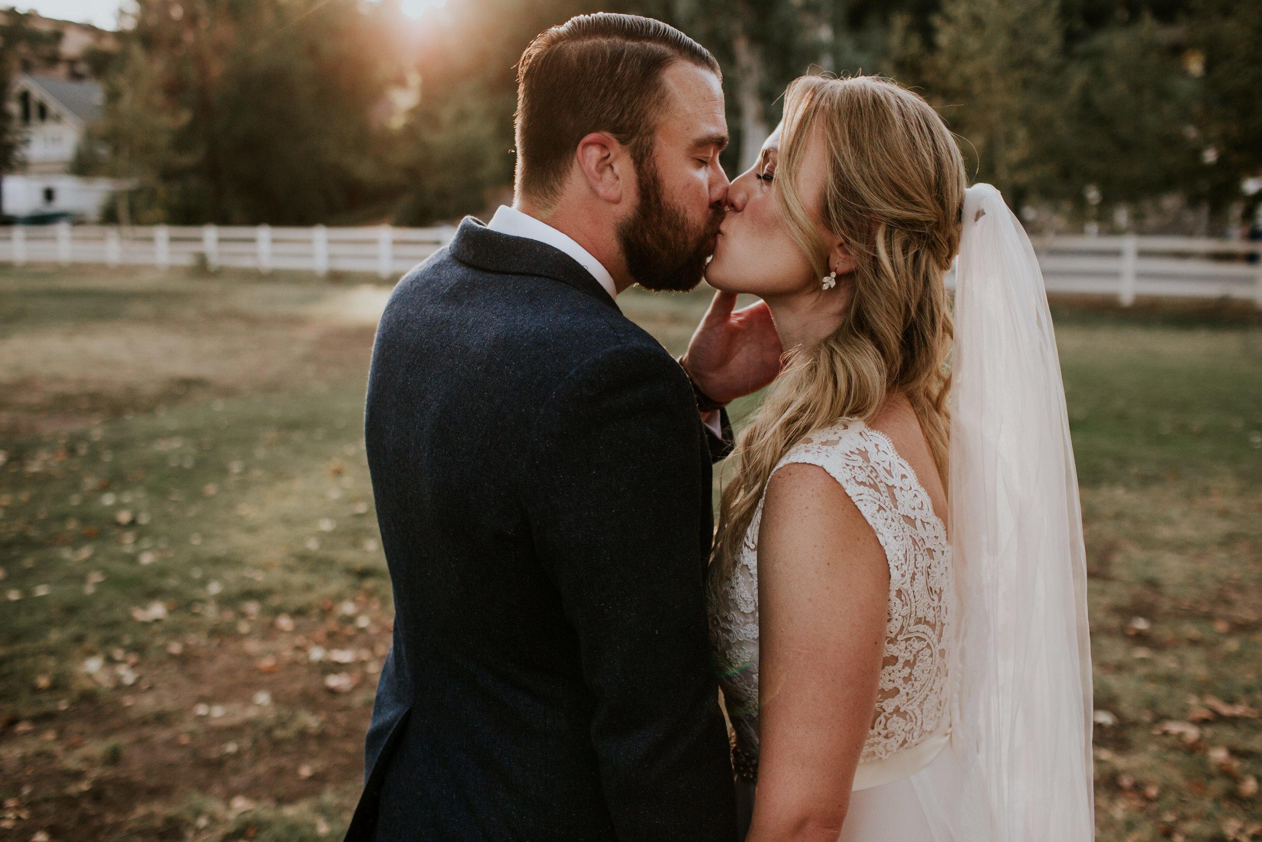 Fall Wedding in Southern California… - Weddings