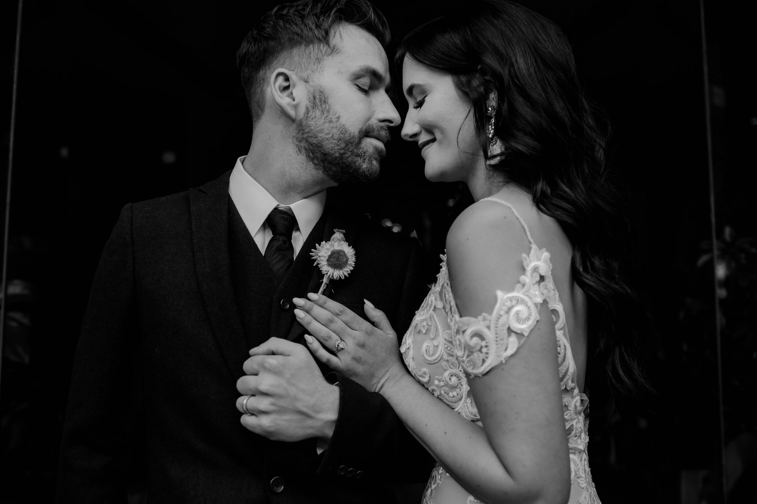 Michelle and Matt Intimate wedding in Los Angeles - Eve Rox Photography-306.jpg