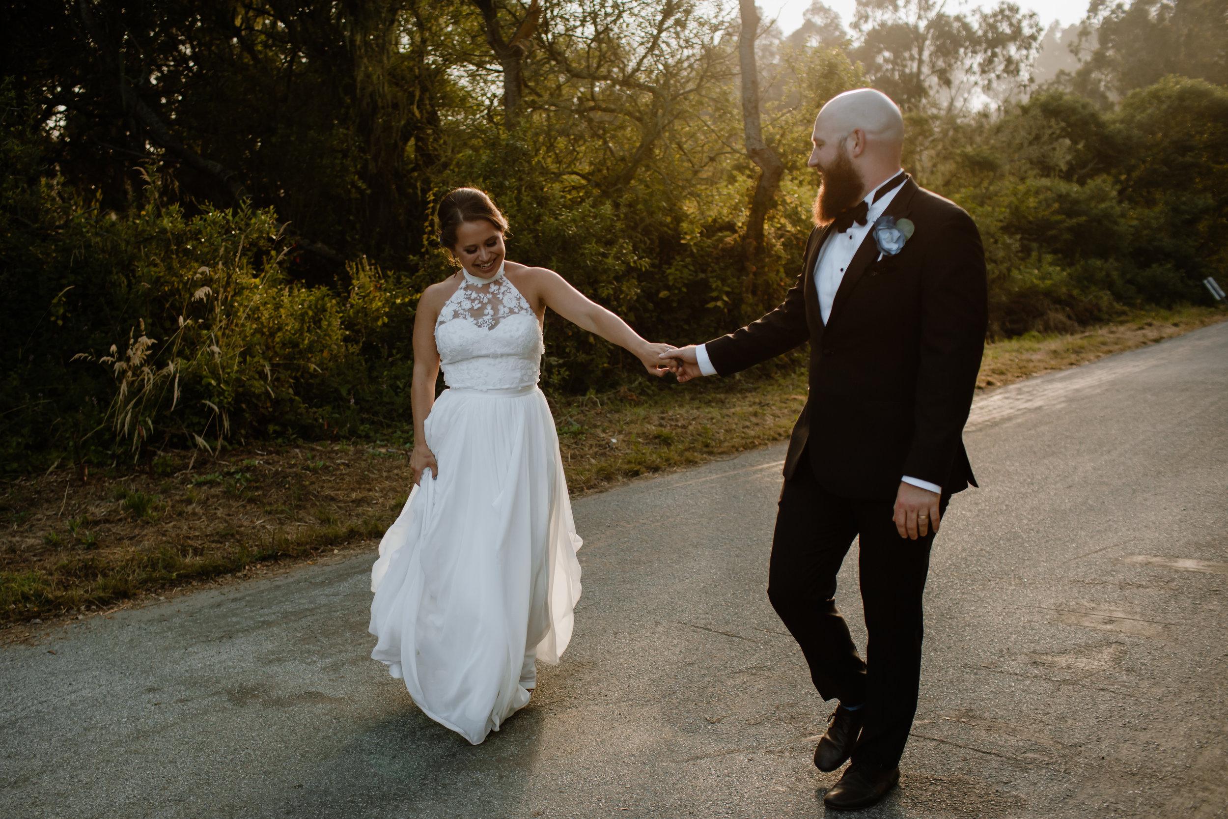 Liz and Scott Wedding - Half Moon Bay, CA - Eve Rox Photography-15.jpg