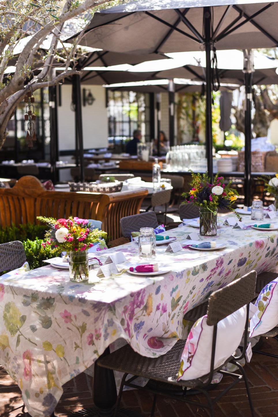 Gracias Madre Restaurant, West Hollywood CA
