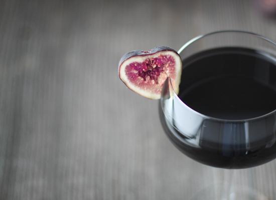 Image and recipe via minted.com