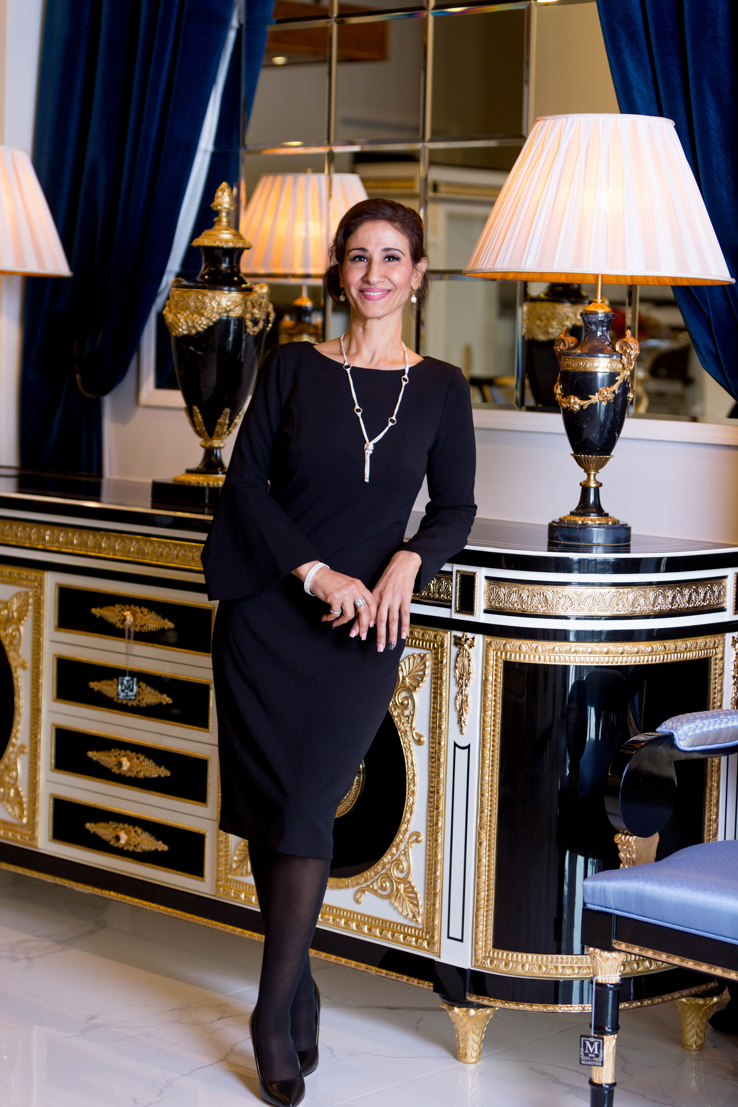 Aida Mohamed,Owner - Stay humble, work hard, be kind, and independent.