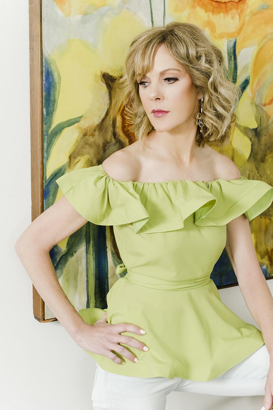 Jody Hudson - Alex Hudson Lyme Foundation