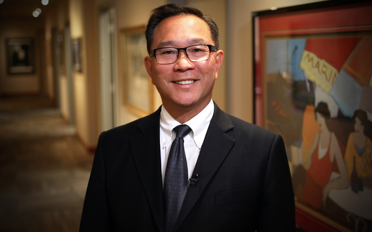 Mark A. Chin, MD, MPH - Helping you age gracefully, more or less.