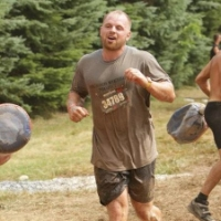 Nick Wathier    Owner/Coach   CrossFit Level 1 Trainer