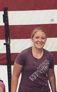 Amanda Birthday CrossFit Craft Fort Collins Colorado