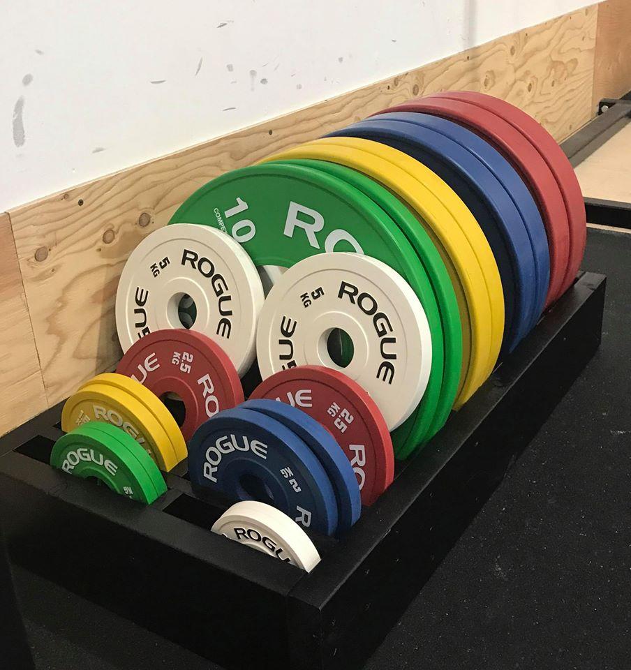 Craft Weightlifting