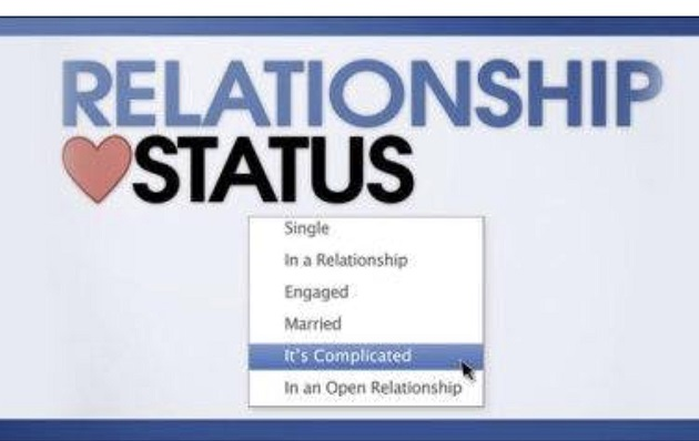 Why Your Facebook Relationship Status Matters — Ask Dr. Darcy