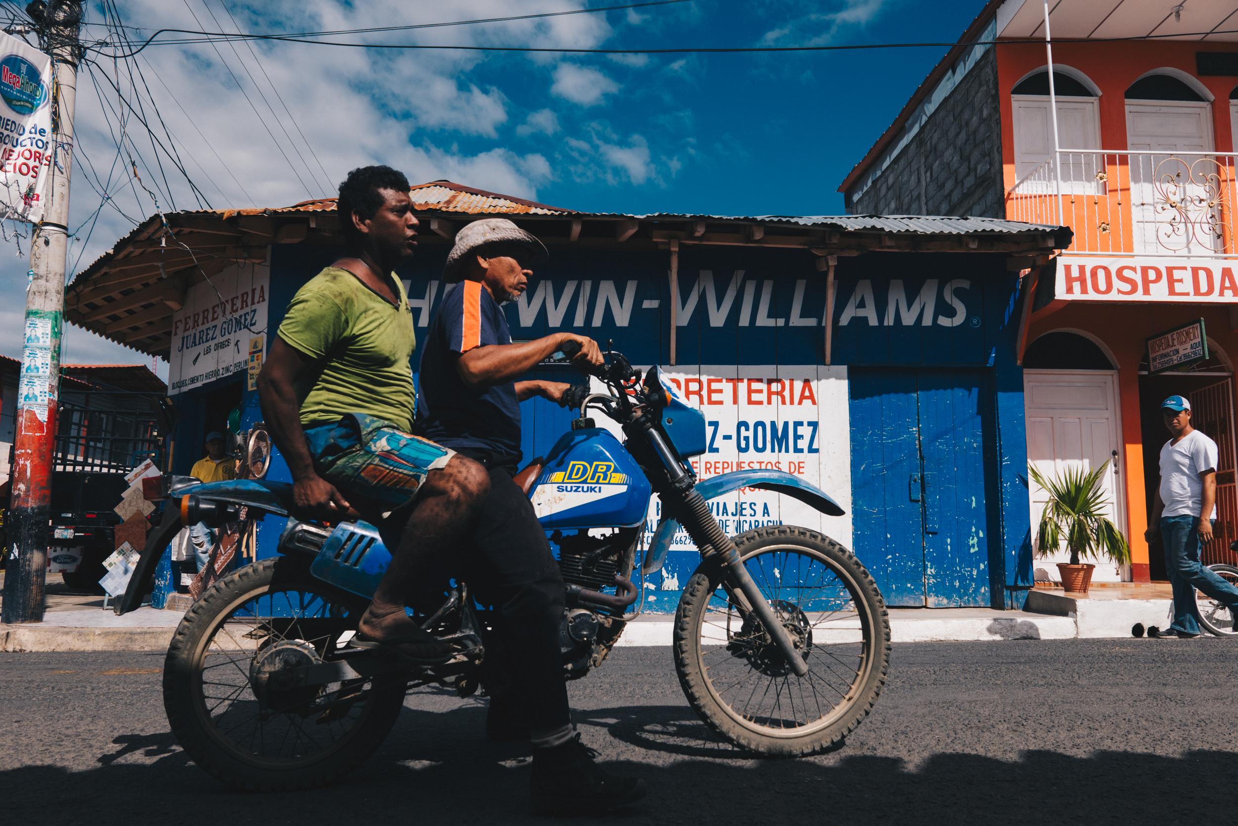 NicaraguA - central america