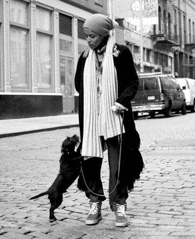 Lysa Cooper Bio Pic
